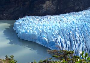Campo de Hielo Torres del Paine