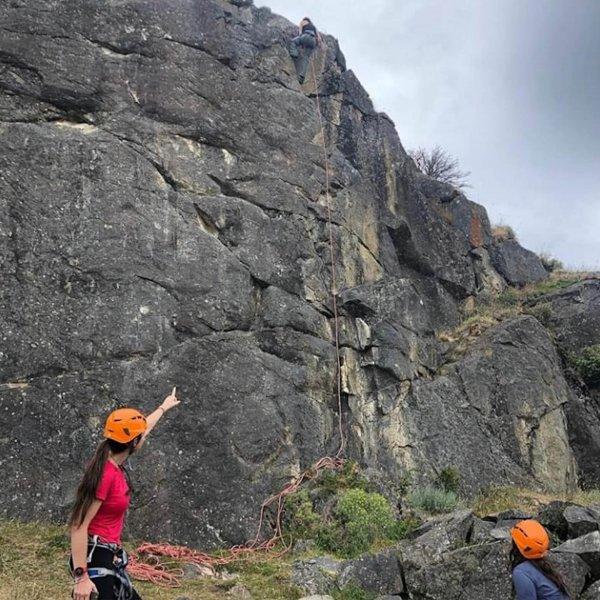 Cerro Sportiva es Patagonia Nuovi Paine Di Riserva Dalla Aperti Incontra I Percorsi Arrampicata q4LjR35A